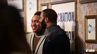 Roc Nation's 2018 Grammy Brunch