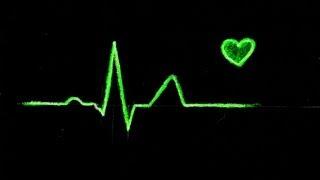 病院・心電図 ピッ ピッ ピーーーーーー(効果音)Electrocardiogram Sound Effect