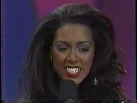 Miss USA 1993- Top 3 & The Final Question