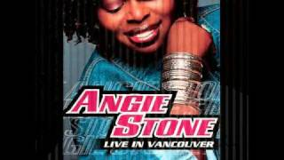 Watch Angie Stone Mad Issues video