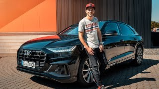 AUDI Q8 | Das Monster SUV! | Daniel Abt