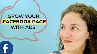 How to GROW FACEBOOK LIKES with AD BOOSTS - Easily & on a Budget