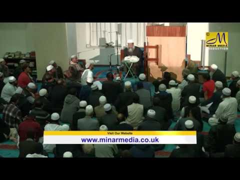 Tafsir surah Al Maidah 05 Ayat 5