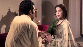 Gomti Ke Kinare - Ganga Narrates Her Sad Tale - Meena Kumari - Sameer Khan -Sad Scenes