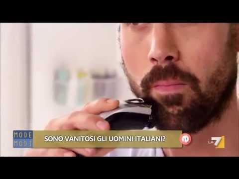 Mode e Modi – Sono vanitosi gli uomini italiani?