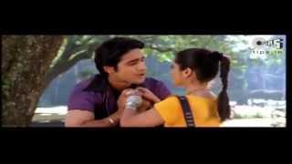Aye Meri Natkhati College Ki Ladkiyon - Yeh Dil Aashiqana - Udit Narayan - Full Song