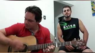 Aquela pessoa cover (Henrique e Juliano) por Zé Henrique e Tiago
