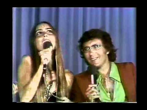 Al Bano & Romina Power - Diálogo