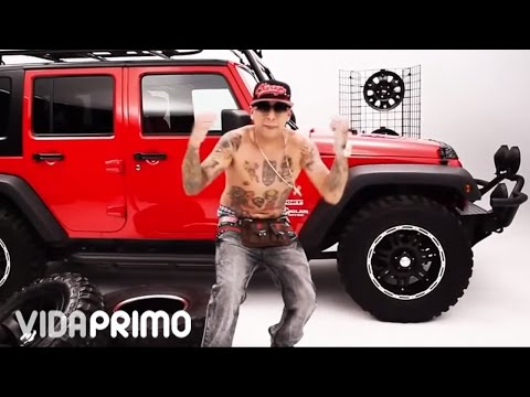 Ñengo Flow Reality Show RG4L El Movimiento Episodio 1