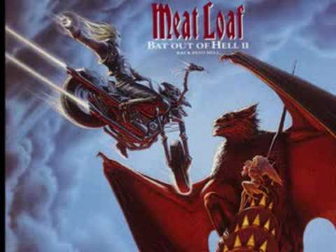 Meat Loaf - It Just Won't Quit video