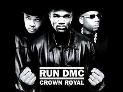 Run DMC - It&#039;s Over