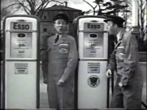 ESSO Commercial