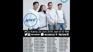 download lagu Hivi - Icu Pro2 Rri Jakarta  Live  gratis