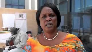 Oumy Sarr senegalaise de canada