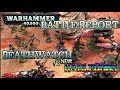 Download GMG 40k Battle Report - Ep 27 - NEW Harlequins vs. Deathwatch in Mp3, Mp4 and 3GP
