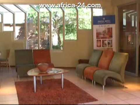 Protea Hotel Diamond Lodge Kimberley - Africa Travel Channel