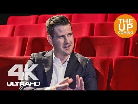 Donnie Darko Re-Release 4K - Interview With Director Richard Kelly