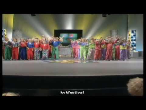 Kinderen voor Kinderen Festival 1990 - Tune