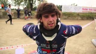 Campionato Italiano Quad Cross FMI 2015, Cremona: Tommaso Nesi