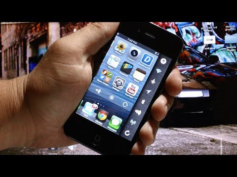 The 10 Best iOS 6 Tweaks Of 2013 For iPhone & iPod