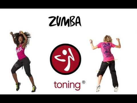 Zumba Music video