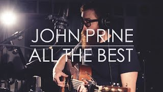 all the best // john prine // acoustic cover