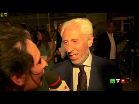 Concerto di chiusura Gemelli Insieme – Intervista al Notaio Luigi Pocaterra – www.HTO.tv
