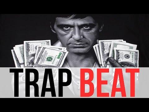 Trap Beat Hip Hop 💵 Hard Trap【INSTRUMENTAL】Millionaire Prod. By Rellek Beats | 2017 New