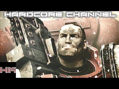 Warhammer 40,000: Dawn of War 3 прохождение - Hardcore =1= Не убоюсь я зла