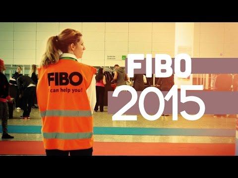 IMAGENES DE FIBO 2015 - Entrevista Juan Carlos de MEGA PLUS - Cuerpos perfectos TV HD #beCPTV