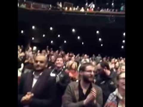 The Raid 2 Standing Ovation at Sundance