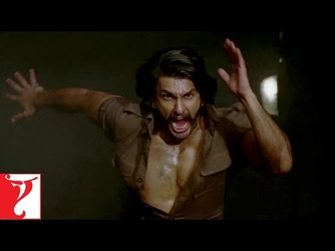 The Coal Mine Set - Capsule 13 - Gunday - Making Of The Film