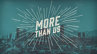 More than Us with Ashley Wooldridge