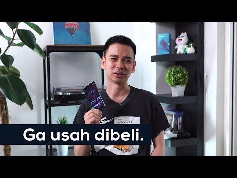 Ketika Asus bercanda... Review Asus Zenfone Max Plus M1!