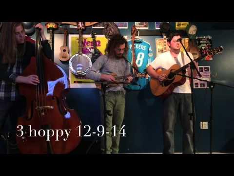 John Clark - Hoppy