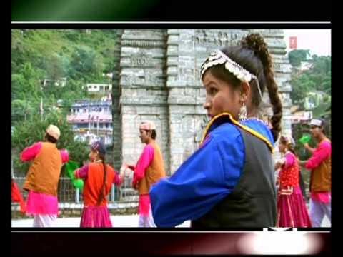 Nauni Nagpuriya (garhwali Video Song) - Fundri Baand | Gajender Rana Hits video