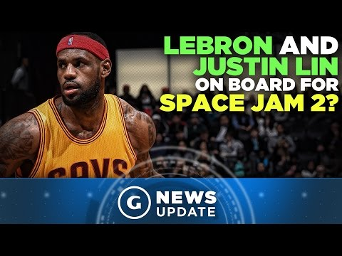 Space Jam 2 Reportedly Brings on Fast & Furious Director, LeBron James to Play Lead - GS News Upd…