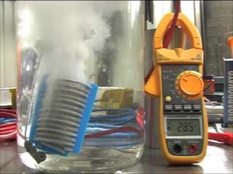 HHO SWISS INOX 7 POWERFUL MINI DUAL COIL +MARINE WIRE COIL