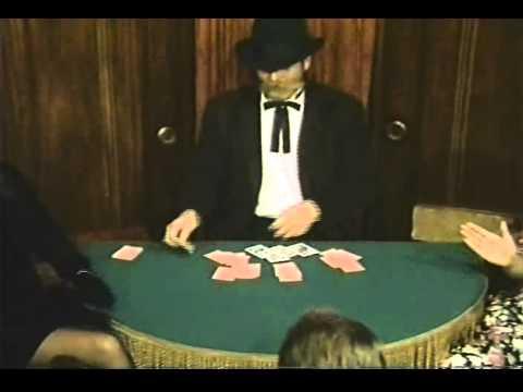 Richard Turner - The Cheat (Perfomance)