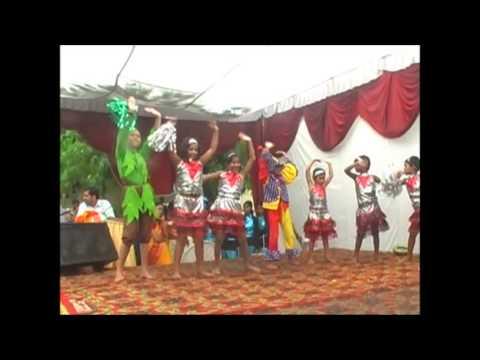 sweethome dance3 bambam bhole