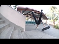 100 SKATEBOARD SLAMS!  Skateboard Fail Montage