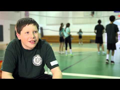 The Woods Academy Promo - 03/15/2014