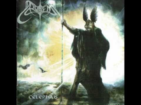Cryogenic - Celephais (Full Album)