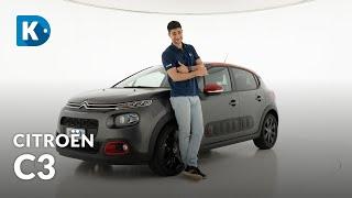 Citroën C3 2019   PREZZO, SPAZIO E COMODITA' FANNO CENTRO
