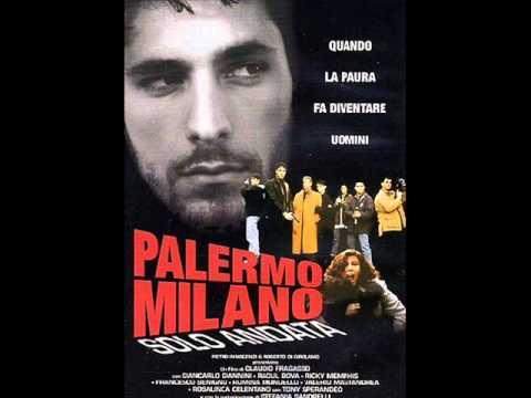L'arrivo a Milano (Palermo Milano - Solo andata) - Pino Donaggio - 1995