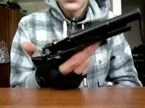 Как правильно собирать.разберать пистолет