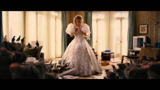 Enchanted - Official® Trailer [HD]