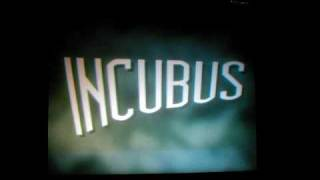 Watch Incubus Under My Umbrella video