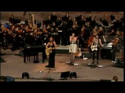 Building A Mystery | Sarah McLachlan with the Colorado Symphony