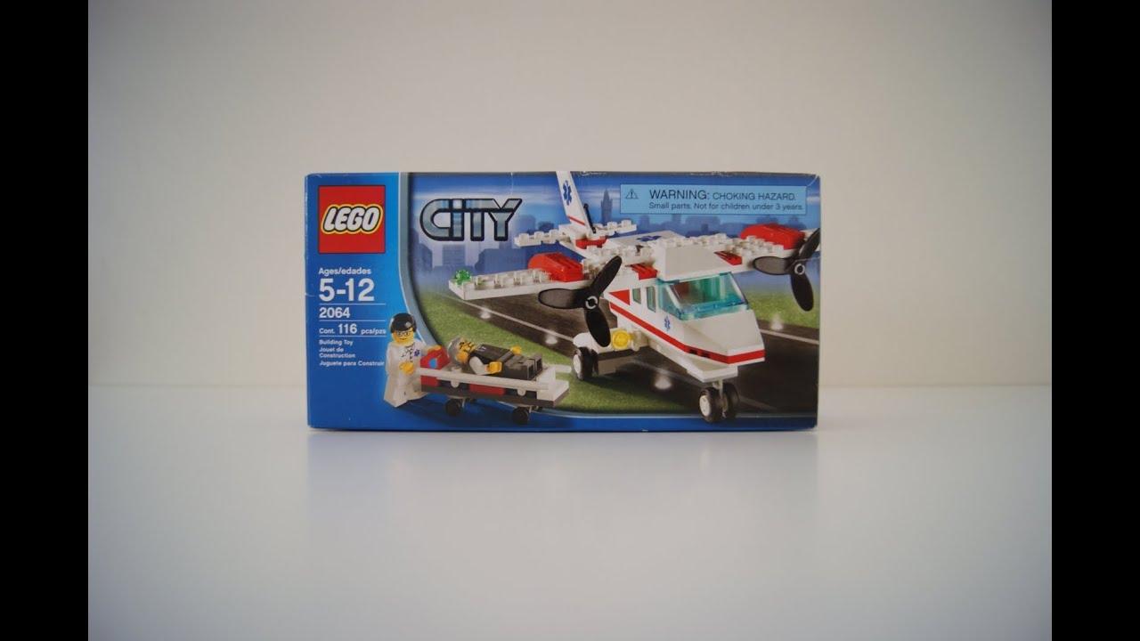 Lego city 2007 - c0a